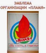 эмблема ДОО